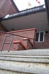 École echo-jeunesse