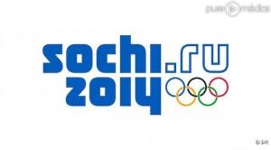 Les jeux de Sochi