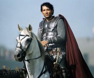 Le roi Arthur mythes ou réalité?