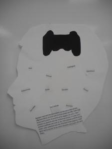 Ma silhouette (Qui suis-je)
