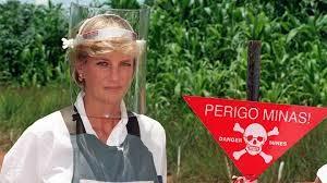 L'exploit de Princesse Diana