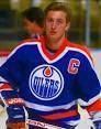 L'exploit de Wayne Gretzky
