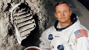 L'exploit de Neil Armstrong