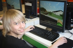 Maxyme Ouellette (Grade 7e)