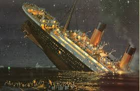 Le Titanic…