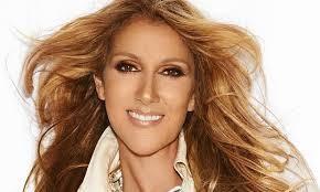 Biographie de Céline Dion