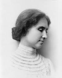 Biographie d'Helen Keller