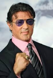 Biographie de Sylvester Stallone