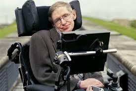 Biographie de Stephen Hawking