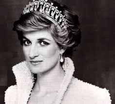 Biographie de Lady Diana
