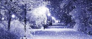 Pourquoi la neige est blanche?