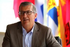 Le Premier Ministres de Terre-Neuve et Labrador