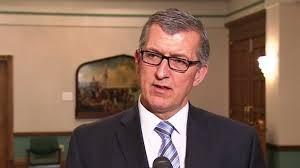 Le Premiers Ministre de Terre-Neuve et Labrador
