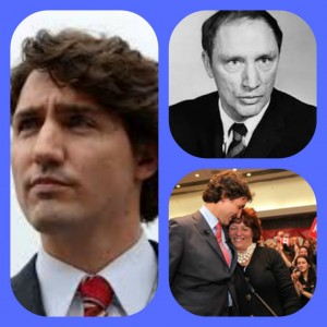 Who is Justin Trudeau??