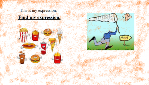 Expression Anglais 8 N.1