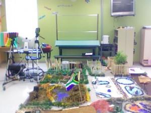J'ai construit un zoo