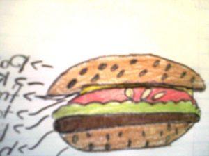 Santéburger