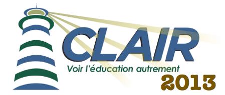 LogoClair2013
