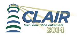 Logo Clair2014