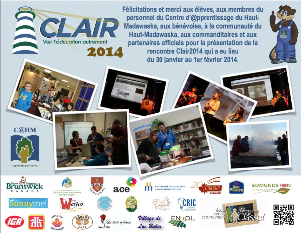MerciClair2014