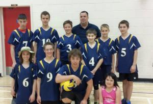 volley 2015