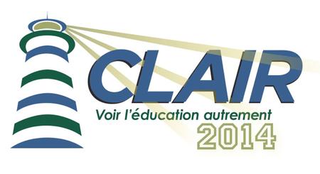 Logo Clair2014-2